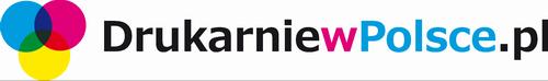 logo drukarnie